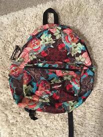 EASTPAK patterned backpack