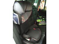 Cybex Solution X2 fix Child Car Seat