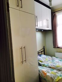 Fully Furnished Decent Size Box Room Available in Southall