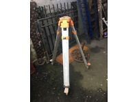 Telescopic Surveyors Tripod- COLLECT OR DELIVER