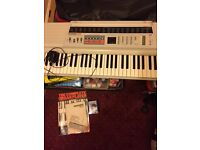 HOHNER Electric Organ with Stand
