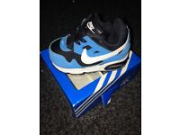 Baby Nike trainers size 3.5
