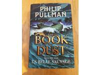 The Book of Dust by Phillip Pullman