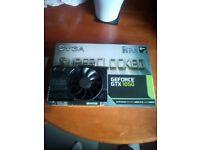 EVGA GTX 1050