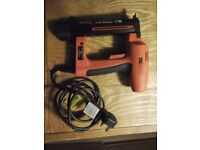 Tacwise electric nail gun