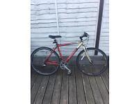 Trek hybrid bike 7500 FX