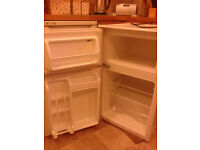Small fridge/freezer