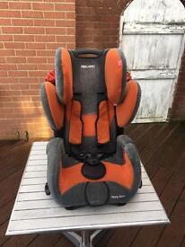 Recaro kids car seat