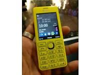 Nokia 205 Dual Sim Unlocked Mobile Phone