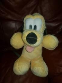 Disney toys £4 each
