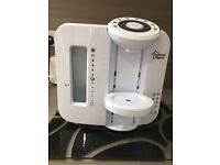 Tommee Tippee Perfect Prep Machine White