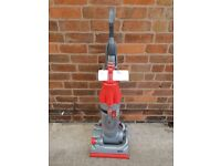 Dyson DC07 Red Upright vacuum cleaner