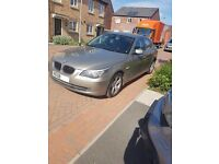 BMW 525D 3.0 auto Swap For Chrysler Grand Voyager