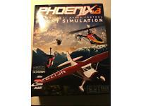 PC Radio controlled aircraft pro flight simulator