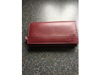 Brand new ladies leather purse