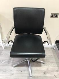 Hairdressing Chairs and Backwashes