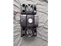 Sony Genezi mhc-ex691 hi fi system