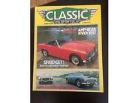 Free car magazines. . GONE NOW