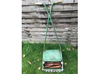 Antique mower no box £10 ono