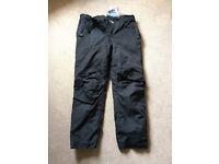 Tuzo Bike Trousers - Size Regular 42 5xl
