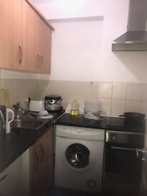 Spacious one bed flat to rent in West Kensington