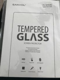 7 inch tablet case and glass protector