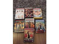 Desperate housewives series 1 to 7 dvd box sets
