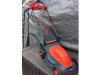 Sovereign electric mower