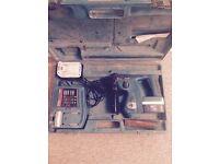Makita battery SDS cango drill