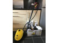 Karacher Floor Steam Cleaner