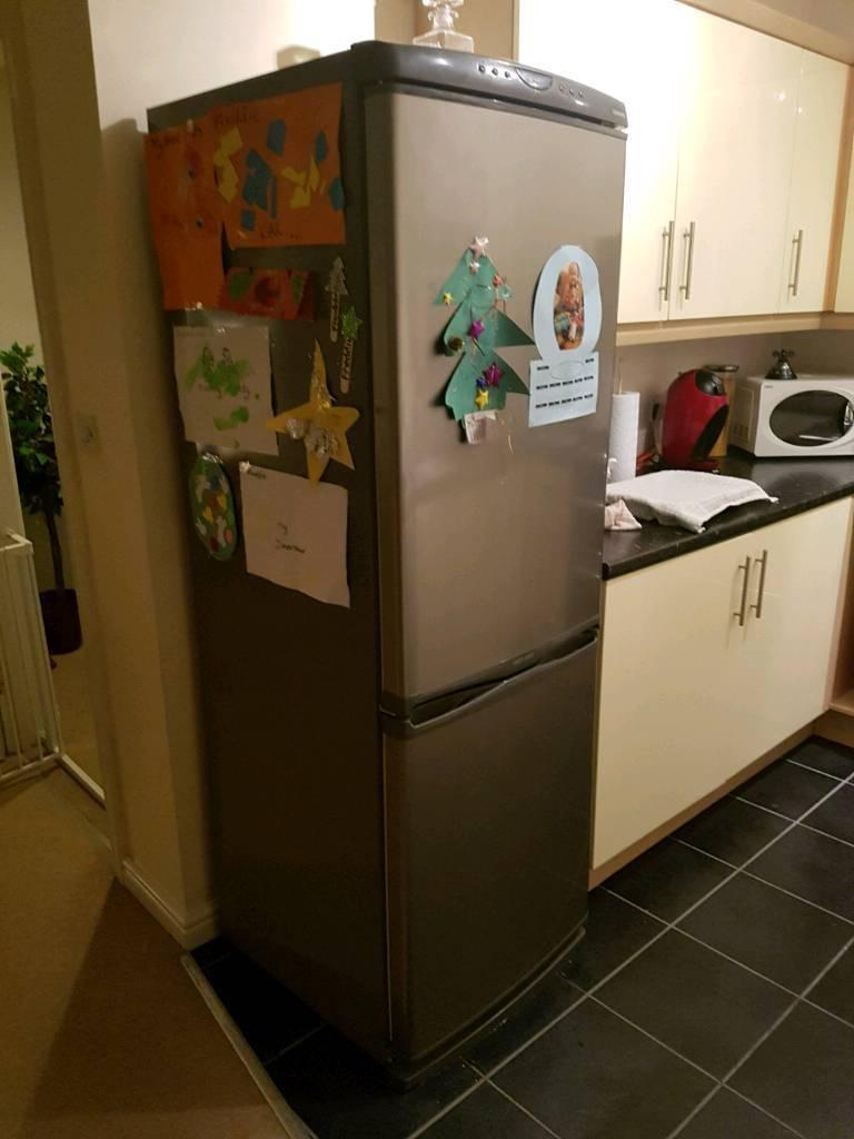 Samsung kitchen, 60/40