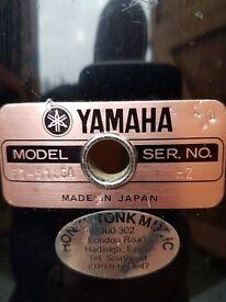 Yamaha (Japanese made) Drums in large Rock sizes circa 1990/1991