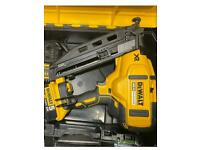 Dewalt dcn 660n second fix nail WANTED FOR CASH !