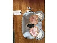 Make up/toiletries bag