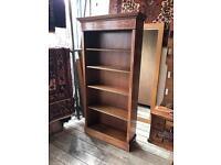 Standing Bookcase/ Shelves