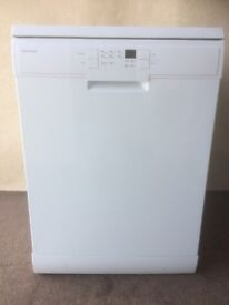 John Lewis dish washer(delivery available)