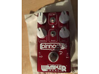 Wampler Pinnacle Overdrive Pedal