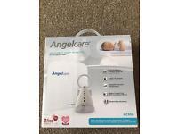 BNIB Angel care movement baby monitor