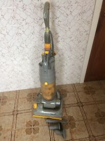 Dyson Upright Hoover