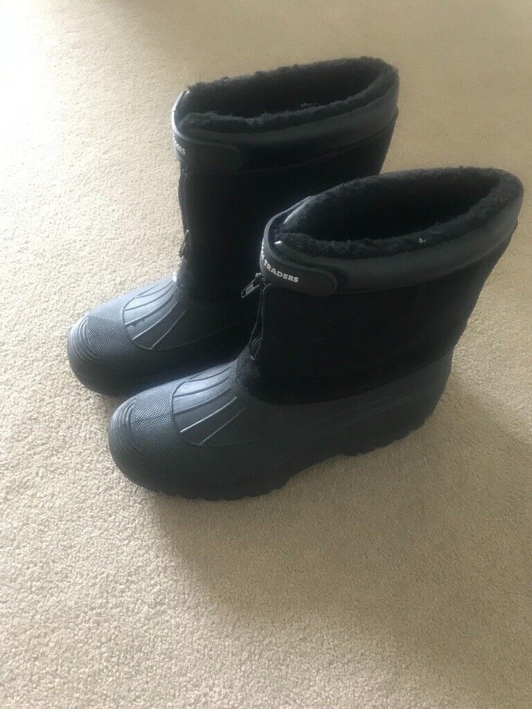 f133336c565 Cotton Traders men's boots size 11 | in Dalkeith, Midlothian | Gumtree