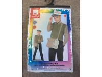 Evacuee Boy Kit Size L