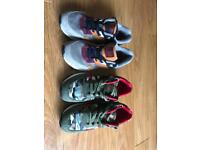 Older boys next trainers size 6.