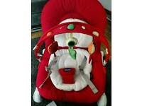 Chicco Baby Chair Rocker Bouncer