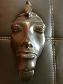 Mask / bust for sale