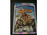 Madagascar Box Collection DVDs