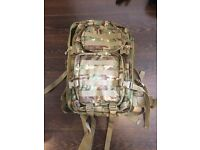 Mil-Tec MOLLE US Assault Pack Large NEW