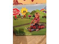Kids ride on train 6v