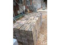 roof tiles- Redland 49