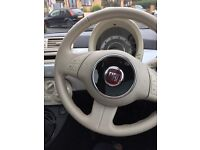 Fiat 500 lounge for sale.