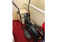 Cross trainer from Argos. Pick up only.